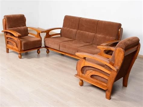isidro teak 5 seater sofa set buy and sell used furniture and appliances in bangalore at - Teak Sofa Set