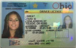 buy fake ids make fake id greatfakeid With ohio drivers license template