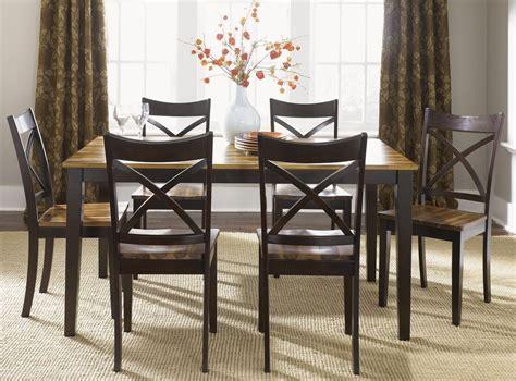 dark wood dining room set marceladickcom