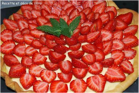 decoration fraise