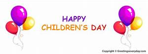 {2017}* Children's Day Facebook Cover Photo, Banners ...