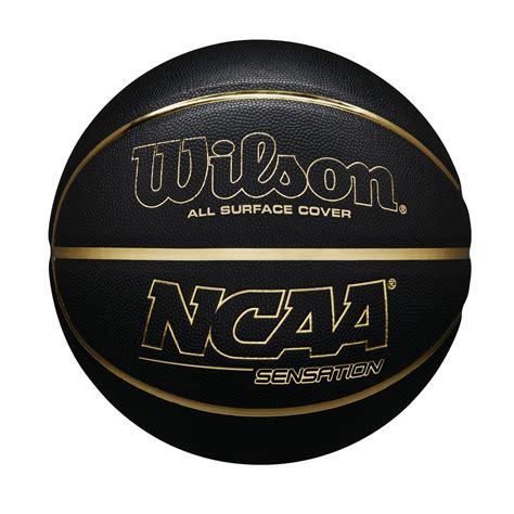 wilson ncaa nba picks game sensation size  basketball