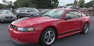 Video: Detailed Look At A 2003 Ford Mustang Mach 1 | Mustang Specs