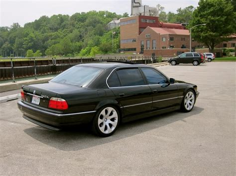 1998 Bmw 740il by 98 Bmw 740il Transmission Problems