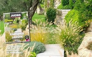 Refaire Son Jardin : gramin e les plus beaux jardins ~ Nature-et-papiers.com Idées de Décoration