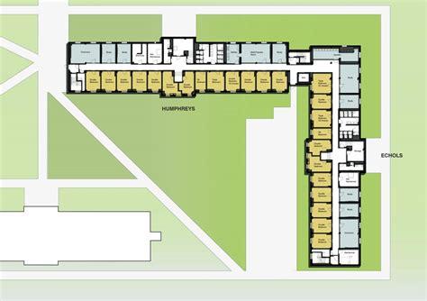 humphreys echols construction floor plans housing