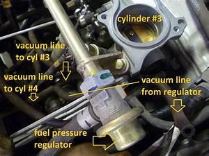 Nashville Motorcycle Repair  U00bb 2003 Honda Vfr800 Running Problem