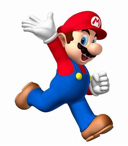 Mario Super Run Transparent Games Purepng Franchise