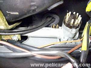 Porsche 911 Ignition Switch Replacement