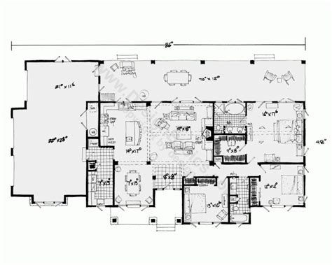 one house plans one house plans with open floor plans design