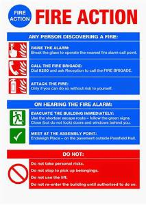 connaught hall warden39s blog fire 4th june 2014 With fire evacuation procedure template free