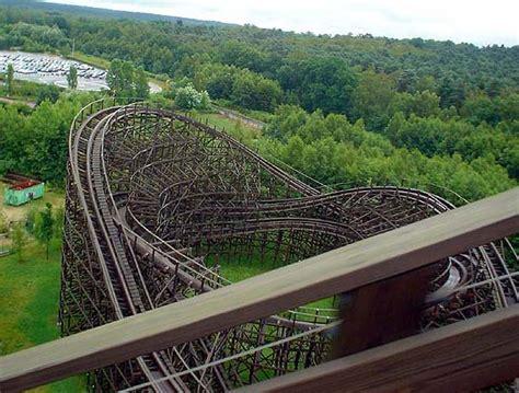 Tonnerre de Zeus Roller Coaster Photos