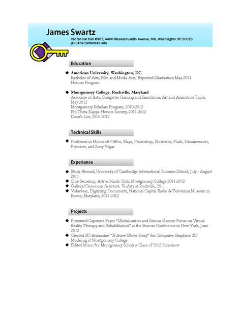 resume business card and letterhead jamesdswartz