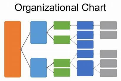 Blank Organizational Chart Template Printable Charts Printablee