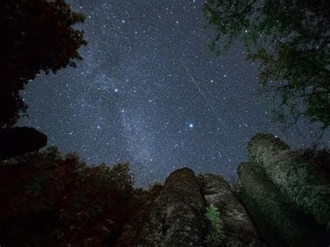Meteor Shower August 13 - perseid meteor shower this coming 11 12 and august 13