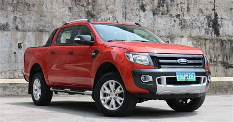 ford ranger 2013 review review 2013 ford ranger wildtrak 3 2 carguide ph philippine car news car reviews car
