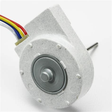 ge wr60x10185 evaporator fan motor dc for refrigerator sm10185 evaporator fan motor dc for refrigerator freezer