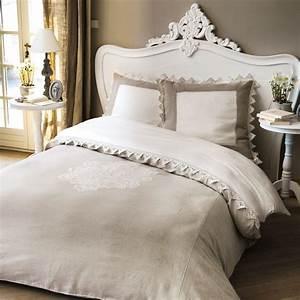 Tete De Lit Chic : t te de lit blanche l160 en 2019 shabby chic design mobili pinterest t te de lit ~ Melissatoandfro.com Idées de Décoration