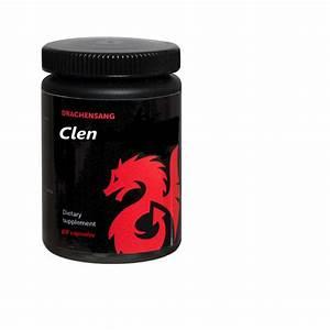 Clen  Clenbuterol