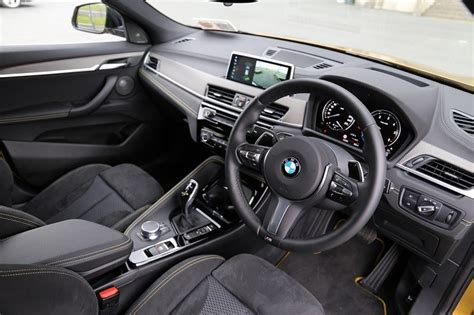 bmw  review carzone  car review