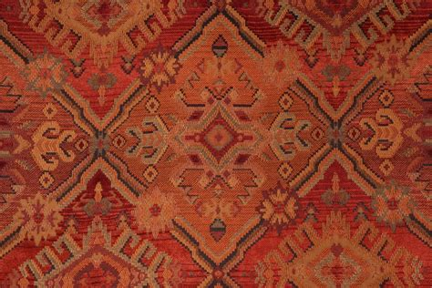 10 Yards Chenille Tapestry