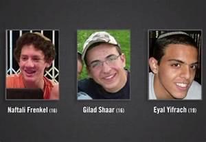 Arrests Murder Israel | Palestinian Teen