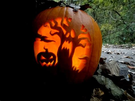 pumpkin carving ideas easy 30 best cool creative scary halloween pumpkin carving ideas 2013
