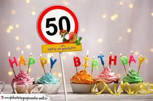 sprüche für 50 geburtstag 50 geburtstag geburtstagswünsche mit schild und alter auf karte geburtstagssprüche welt