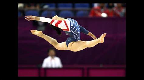 Gymnastics Floor  Animals Martin Garrix Youtube