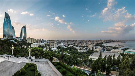 | azerbaijan's capital baku (or bakä± in azeri) is the architectural love child of paris and dubai…albeit with plenty of soviet genes. Travel Smooth | Baku History Tour - Travel Smooth