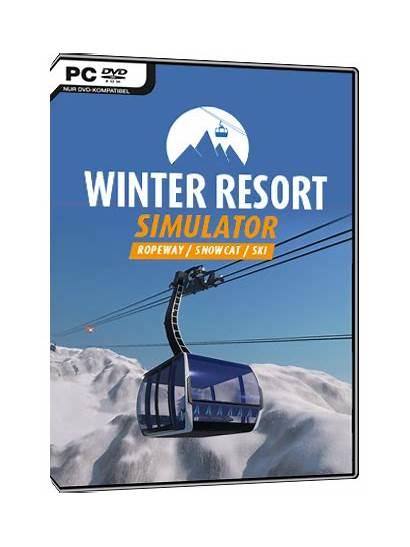 Simulator Resort Winter Mmoga Kaufen Games Key