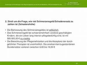 Schmerzensgeld Berechnen : ihr sommerakademie 2015 vortrag dr roland uphoff ~ Themetempest.com Abrechnung