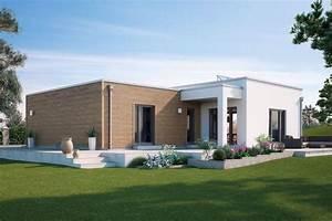 Gussek Haus Preise : fertigteilhaus bungalow flachdach ~ Lizthompson.info Haus und Dekorationen