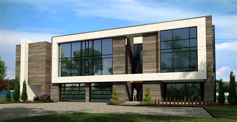 Residential Exterior Rendering XR3D Studios