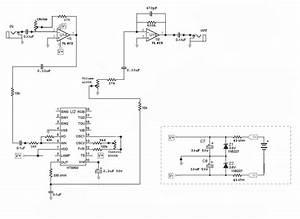 Death By Audio Robot Schematic