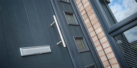 grey upvc windows grey french doors grey composite door  hazlemere