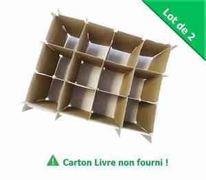 Carton Pour Verre : indispensable un ensemble de 2 croisillons a verre et un ~ Edinachiropracticcenter.com Idées de Décoration