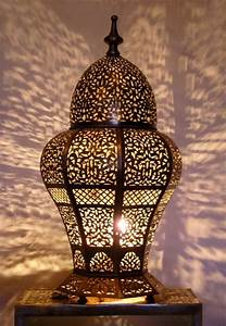Light Ray Ban Sunglasses Moroccan Table Light Table Lamp Moroccan Decorating By