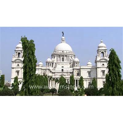 Victoria Memorial Hall Kolkata - YouTube