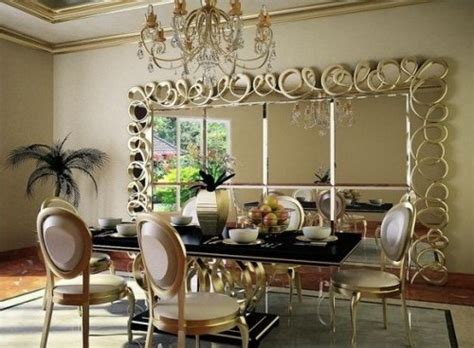 Decorative Living Room Wall Mirrors For On Charming Ideas