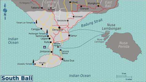 kuta bali surfing  nightlife indonesia travel guide