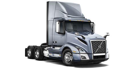vnl volvo trucks usa