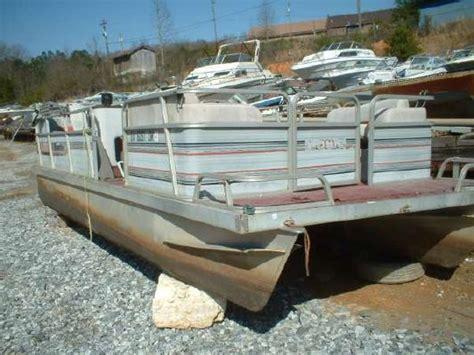 1990 Lowe Pontoon Boat For Sale by 1990 Lowe 20 Sunbird Fish And Pontoon Boats Yachts