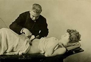 female hysteria