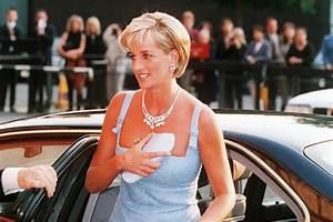 The late Princess Diana was a 'natural carer'