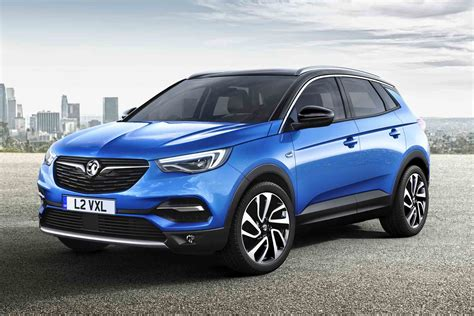 Vauxhall Grandland X: prices, specs and release date ...