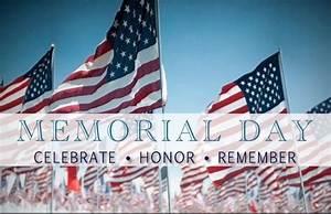 Memorial Day 2017 | Retiree News
