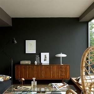 peinture salon 30 couleurs tendance pour repeindre le With couleur peinture salon tendance