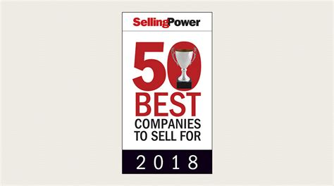 Hormel Foods Featured on Selling Power's 2018 50 Best ...