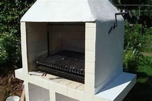 Grill Selber Bauen Fass : argentinische parrilla grill bauen bauanleitung zum selberbauen 1 2 deine ~ Orissabook.com Haus und Dekorationen
